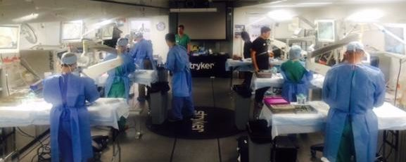 Stryker Course