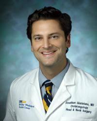 Jonathan Giurintano MD
