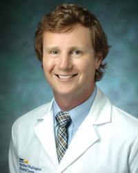 Matthew Pierce MD