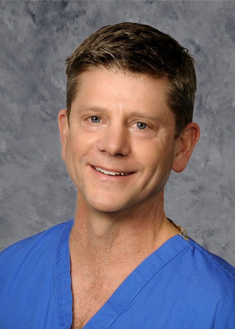 John R Wanamaker MD